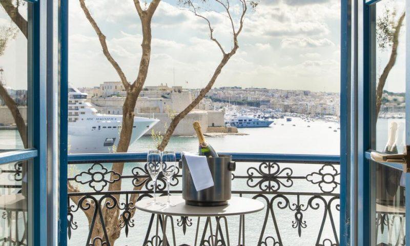 Iniala Harbour House Valletta