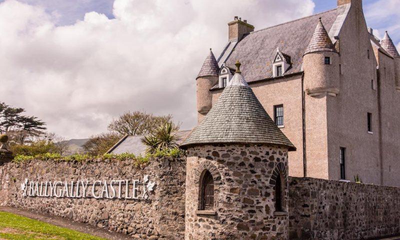 Ballygally Castle
