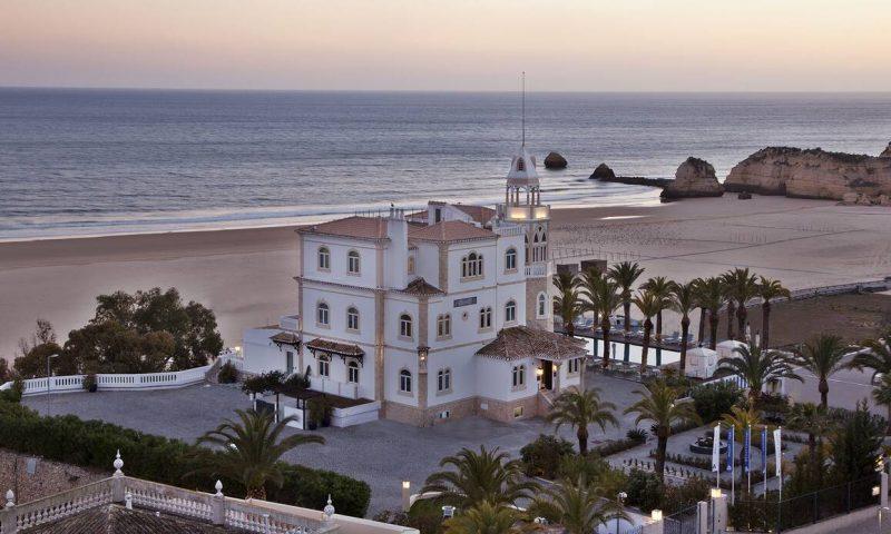 Bela Vista Hotel & Spa Portimao