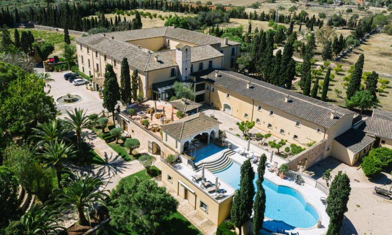 Son Julia Country House Hotel Mallorca