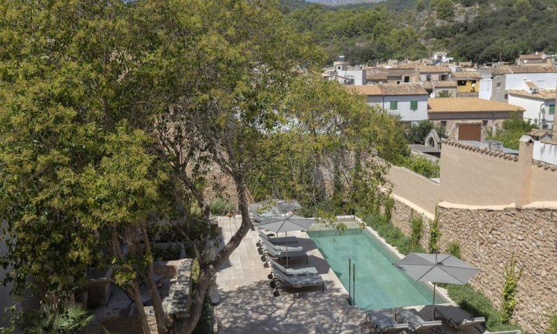 Can Aulí Luxury Retreat Mallorca