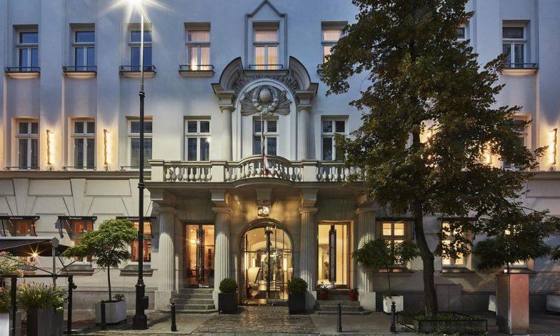 H15 Boutique Hotel Warsaw