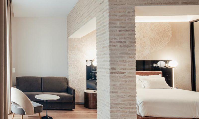 Hotel Unuk Seville