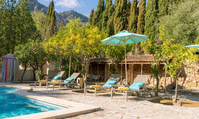 FincaHotel Can Coll Mallorca