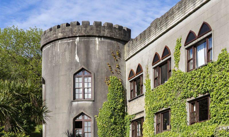 Abbeyglen Castle Galway