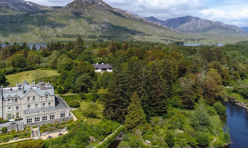 Ballynahinch Castle Galway