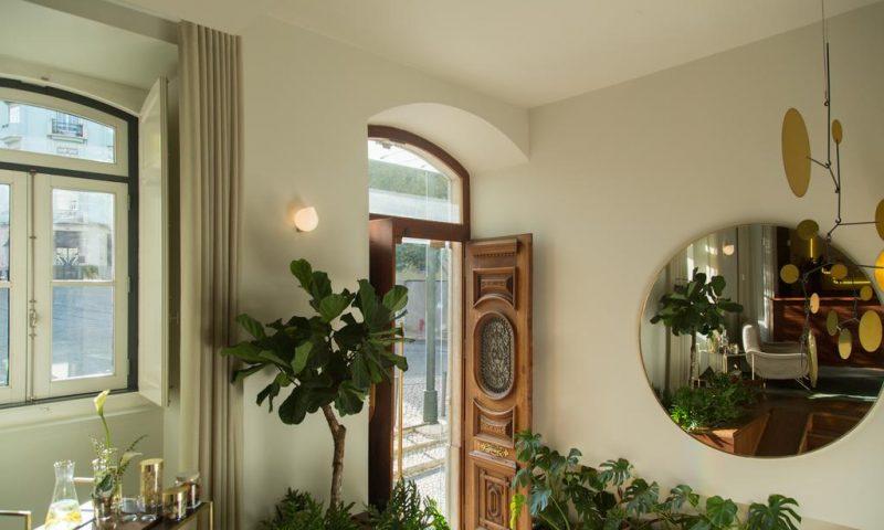The Vintage Hotel & Spa Lisbon