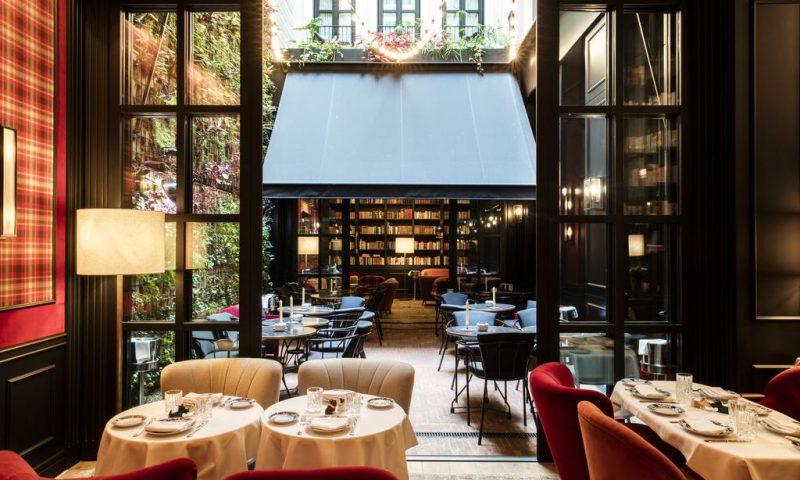 The Wittmore Barcelona