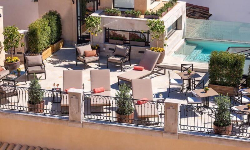 Hotel Gloria de Sant Jaume Mallorca