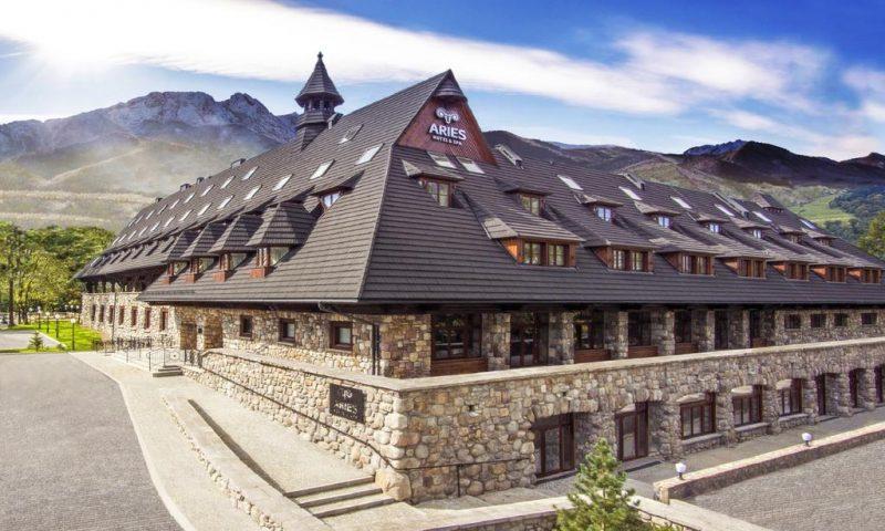 Aries Hotel & SPA Zakopane