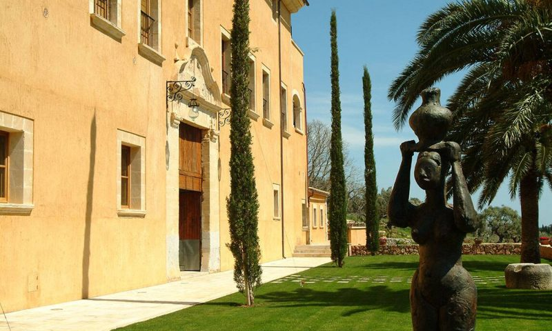 Son Brull Hotel & Spa Mallorca