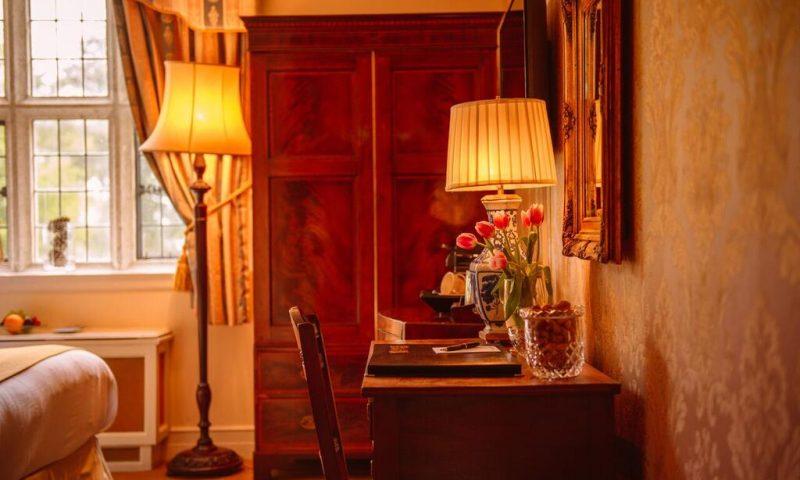 Waterford Castle Hotel & Golf Club