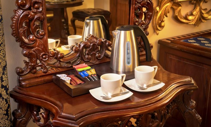 Hotel U Prince Prague