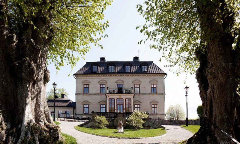 Görvälns Slott Stockholm