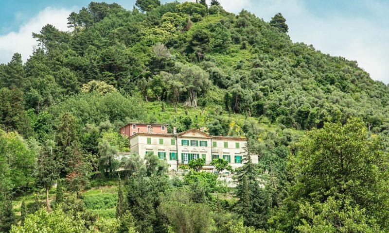 Villa Cavallini Camaiore