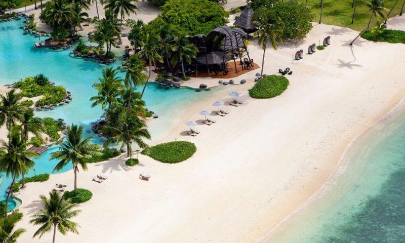Laucala Island Fiji