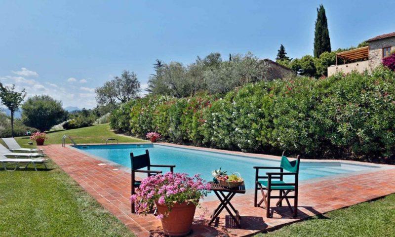 Bertolli Villas Lucca