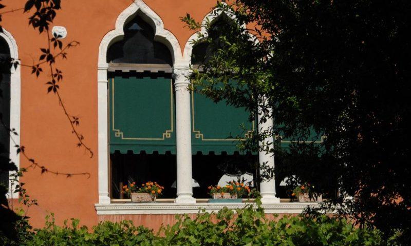 Pensione Accademia Venice