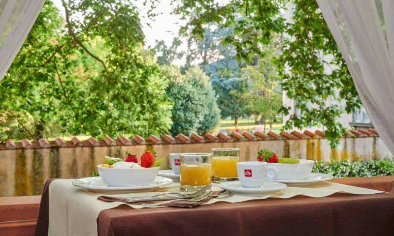 Hotel Ilaria Lucca