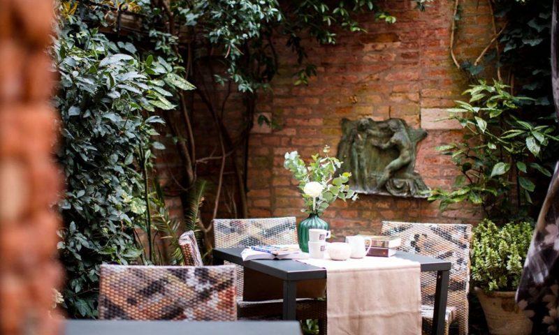 Novecento Boutique Hotel Venice