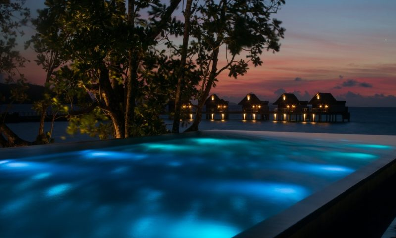 The Pristine Villas and Bungalows Palau