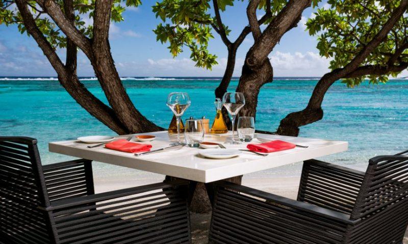 The Brando Resort French Polynesia