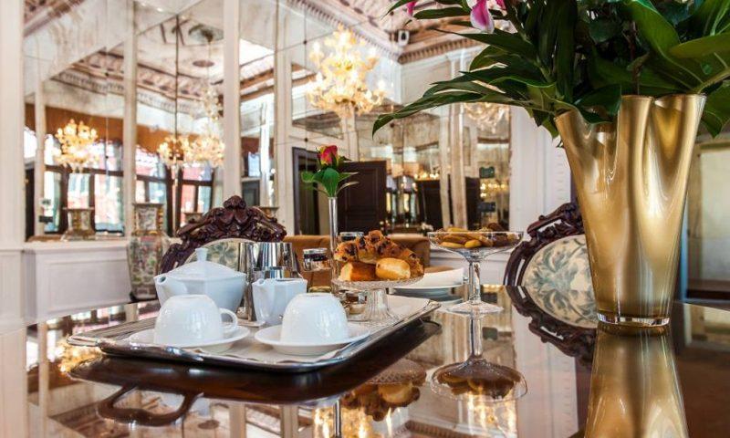 Hotel Nani Mocenigo Palace Venice
