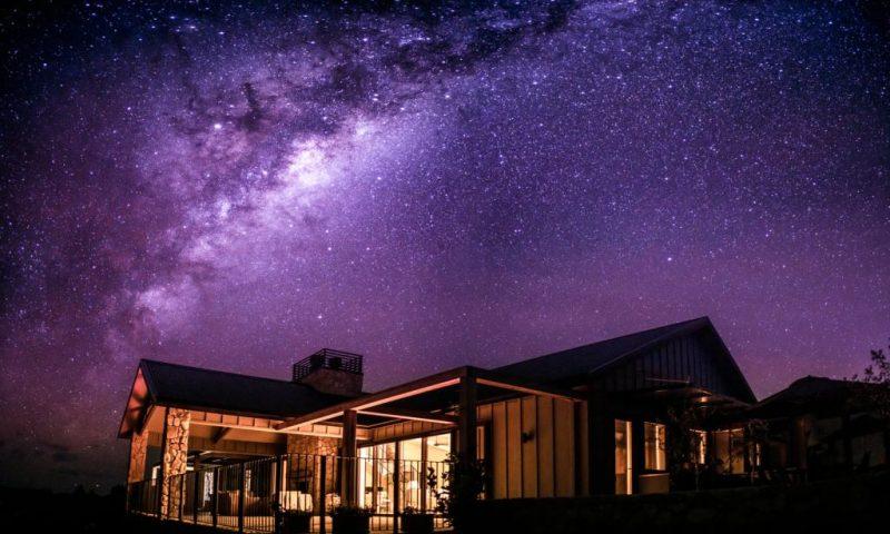 Te Arai Lodge