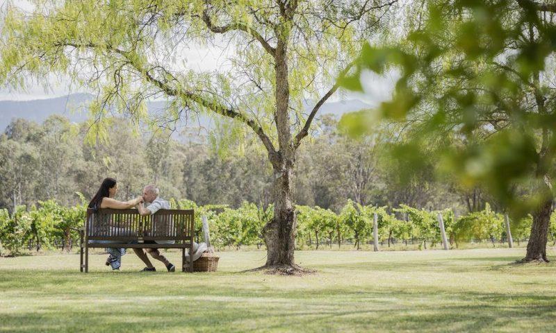 Spicers Vineyards Estate Pokolbin
