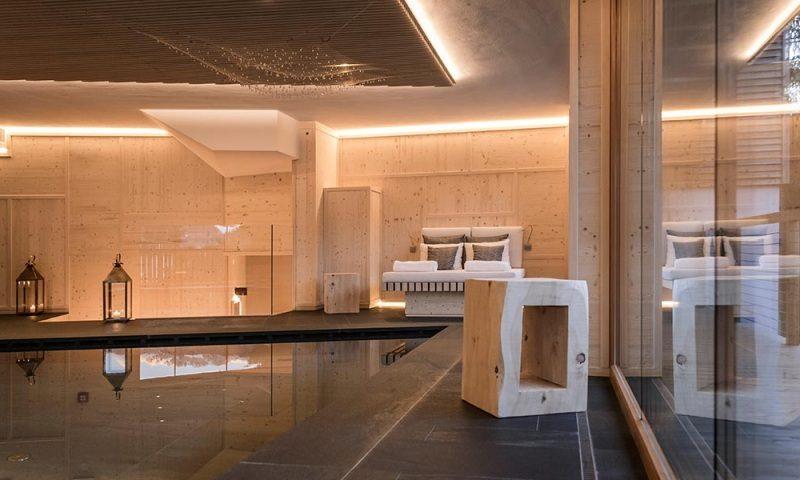 Rosa Alpina Hotel & Spa San Cassiano