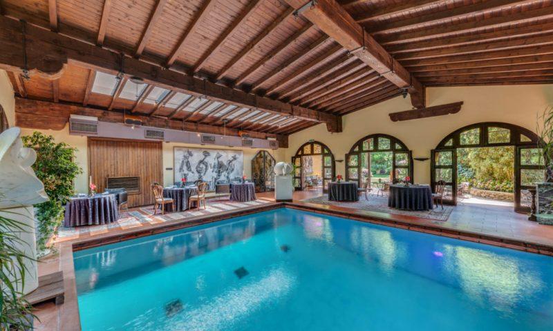 Hotel Il Bottaccio Montignoso