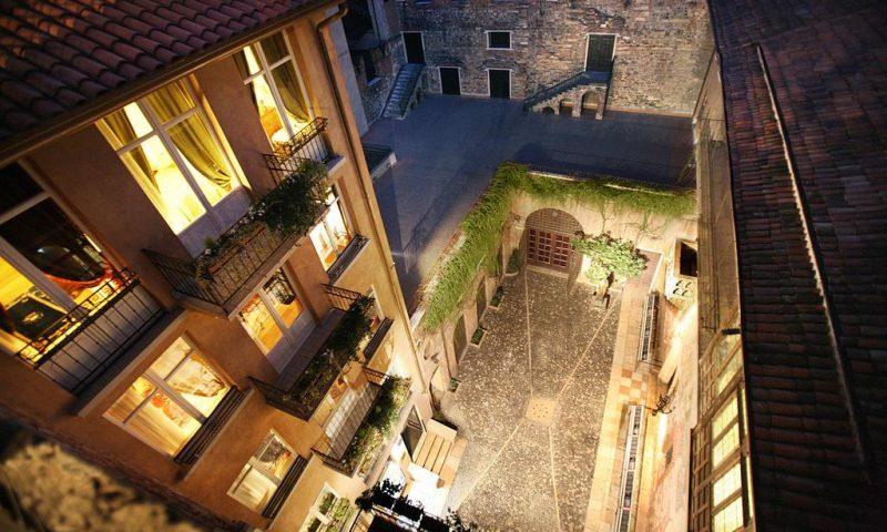 Relais De Charme Il Sogno Di Giulietta Verona