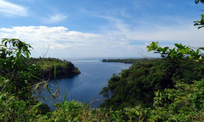 Tufi Dive Resort Papua New Guinea