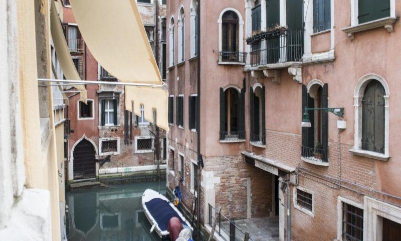Corte Di Gabriela Venice