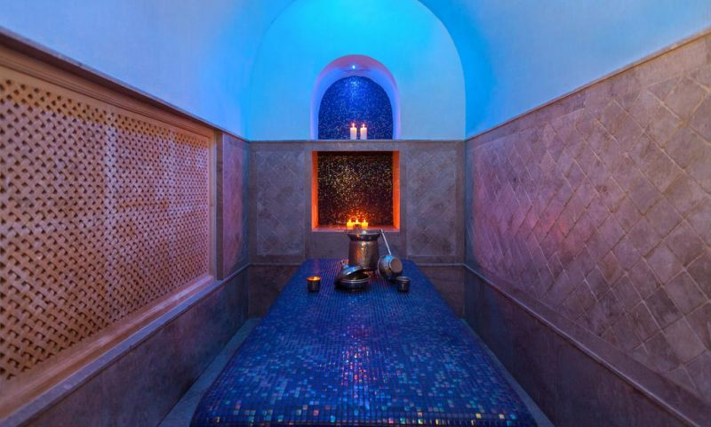 Dar El Jeld Hotel and Spa Tunis