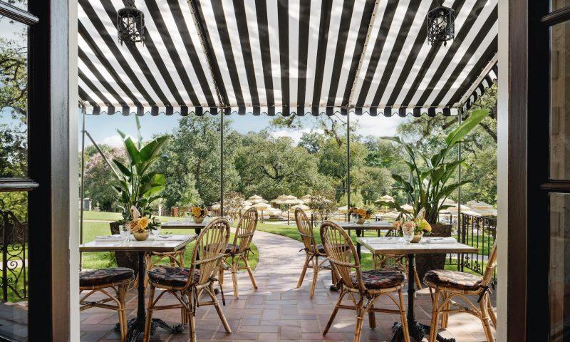 Commodore Perry Estate Austin - Texas