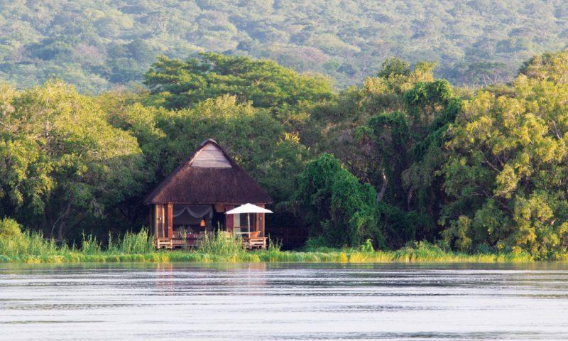 Royal Chundu Island Lodge
