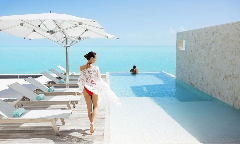 Wymara Resort & Villas Turks & Caicos
