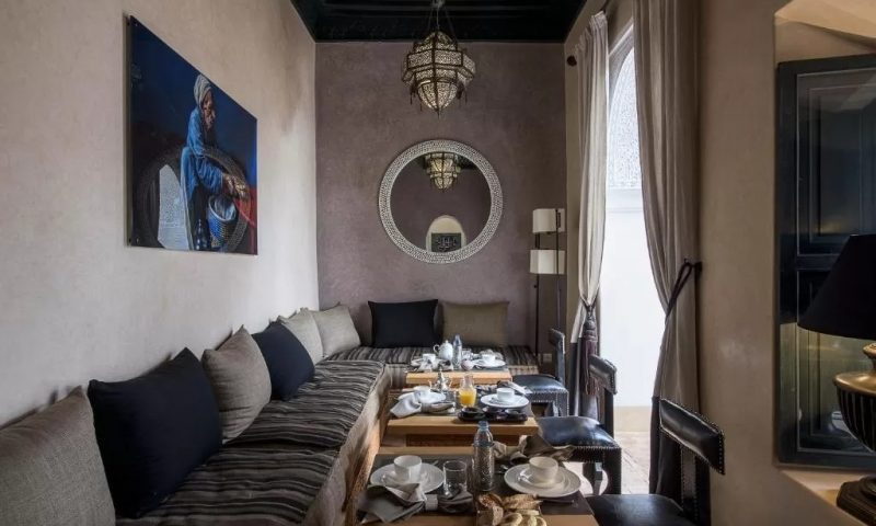 Dar Assiya Marrakech