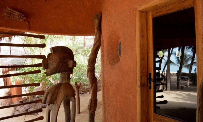Tama Lodge Senegal