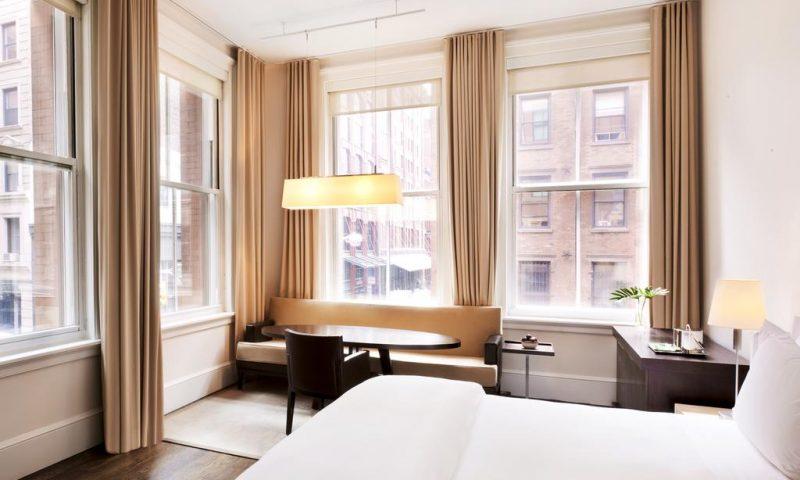 The Mercer Hotel New York