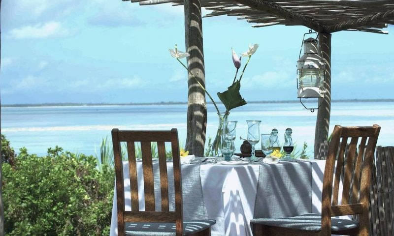 Kilindi Resort Zanzibar