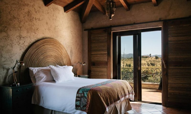 La Villa del Valle - Baja California - Mexico