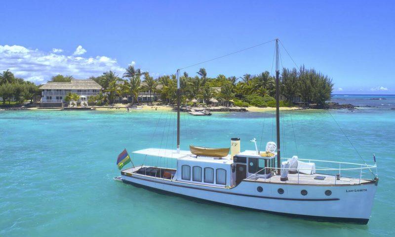 20° Sud Boutique Hotel Mauritius