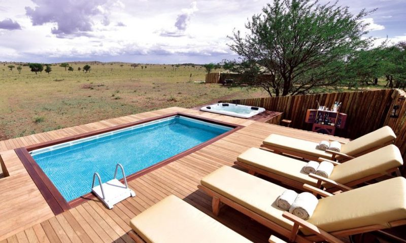 One Nature Nyaruswiga Serengeti