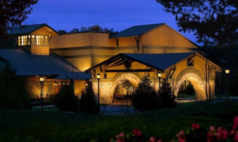 The Lodge at Woodloch - Pennsylvania
