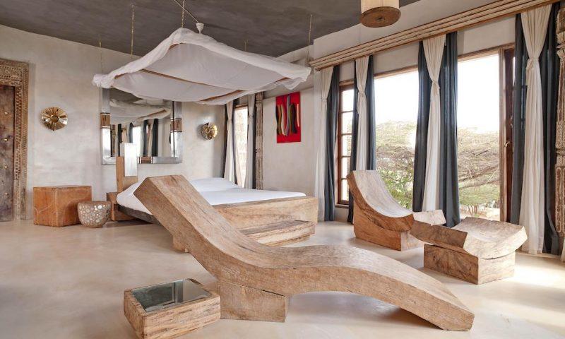 The Majlis Hotel Lamu Kenya