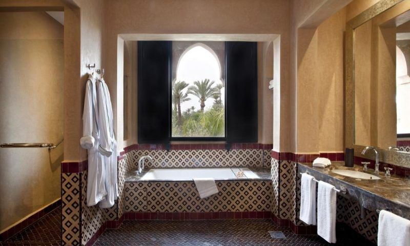Palais Aziza & Spa Marrakech