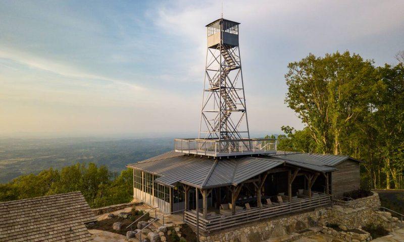 Blackberry Mountain - Tennessee
