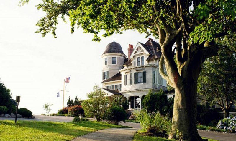 Castle Hill Inn Newport - Rhode Island